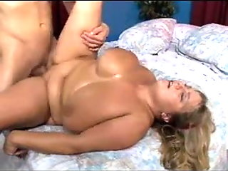 mom, fatty, incredible, huge, tits, getting